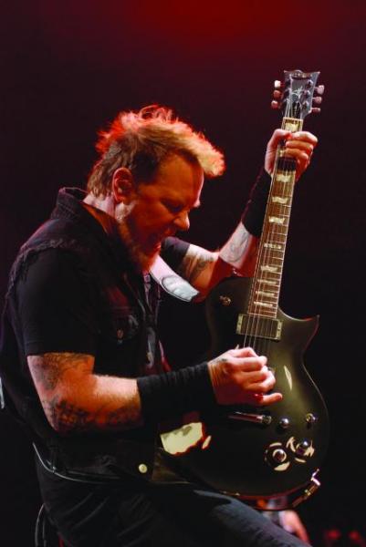 METALLICA / Machine Head / The Sword   Concert Reviews